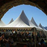 Idiom Wines Frans Groenewald Italian festival